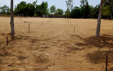 126 m2 residential land for sale in District Tuy Phong