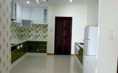 2 bedroom apartment for rent in Vung Tau
