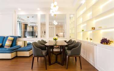 1 bedroom apartment for sale in District 7