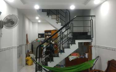 2 bedroom townhouse for sale in District Phu Nhuan