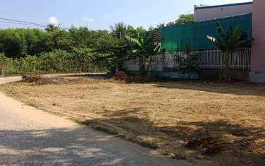 367 m2 residential land for sale in District Xuan Loc