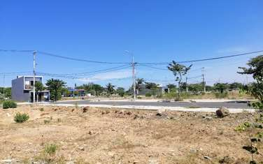 98 m2 residential land for sale in District Ngu Hanh Son