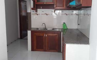 1 bedroom apartment for rent in District Binh Thanh