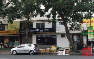 135 m2 Shop for sale in District 7
