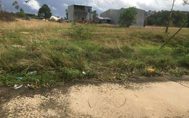 300 m2 land for sale in District Ben Cat