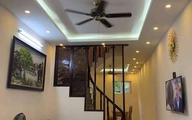 3 bedroom Apartment for sale in District Hoang Mai