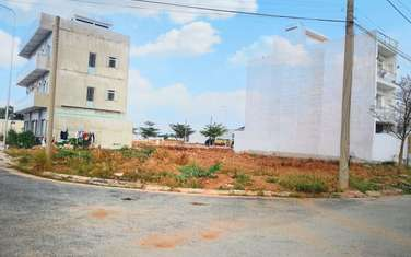 60 m2 land for sale in District 8