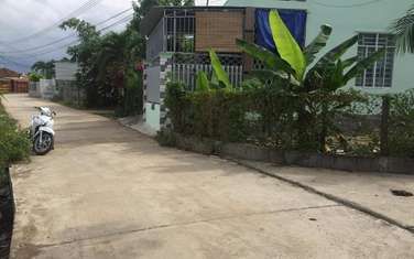 97 m2 residential land for sale in District Dien Khanh