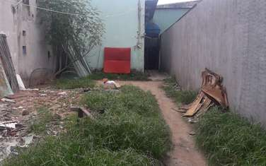 210 m2 residential land for sale in District Thu Duc