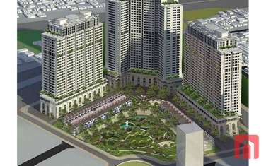 3 bedroom Apartment for sale in District Tay Ho