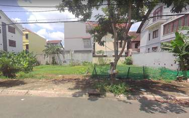 63 m2 Residential Land for sale in District 9