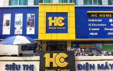 61 m2 land for sale in District Hong Bang
