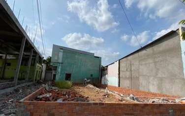 112 m2 residential land for rent in District Ninh Kieu