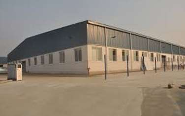 factory & warehouse for sale in Thanh pho Thai Binh