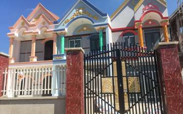 4 bedroom house for sale in District Tan Tru