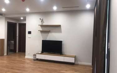 4 bedroom apartment for rent in District Thanh Xuan