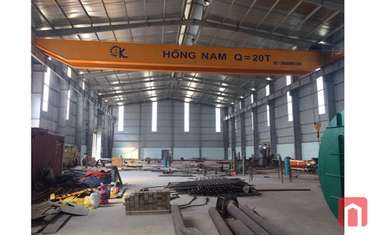 factory & warehouse for sale in District Thanh Oai