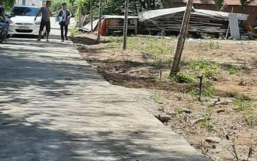 115 m2 land for sale in District Tu Nghia