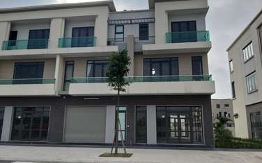 3 bedroom townhouse for sale in District Tu Son