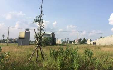 360 m2 Residential Land for sale in Tp. Thu Dau Mot