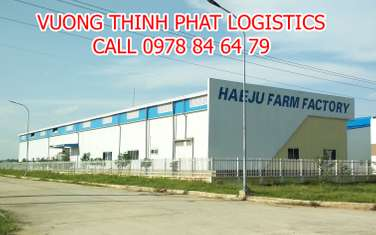 4000 m2 Factories & Warehouse for rent in District 12