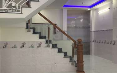 3 bedroom house for sale in District Tan Phu