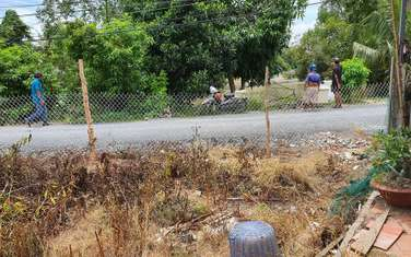 225 m2 residential land for sale in District O Mon