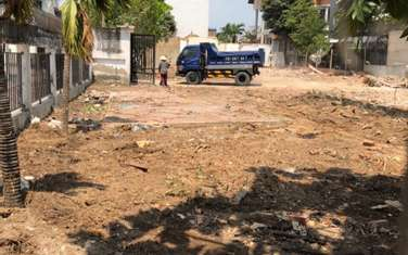 54 m2 residential land for sale in District Binh Tan