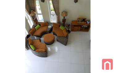 townhouse for sale in Vung Tau