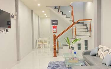 3 bedroom house for sale in District Go Vap