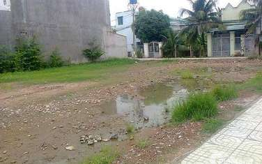 442 m2 land for sale in Vung Tau