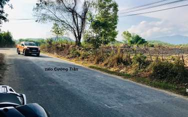 0 m2 farm land for sale in District Khanh Vinh