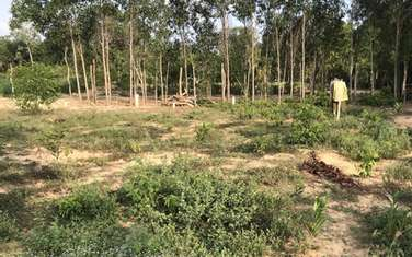 120 m2 residential land for sale in District Trieu Phong
