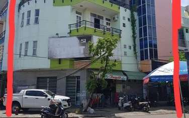8 bedroom townhouse for sale in Phan Rang-Thap Cham