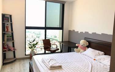 2 bedroom Apartment for rent in District Cau Giay