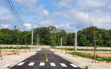 169 m2 residential land for sale in District Dak Ha