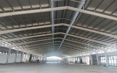 factory & warehouse for rent in Vinh Yen