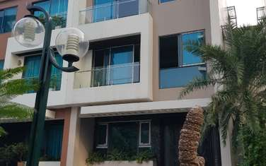 Private House for rent in District Cau Giay