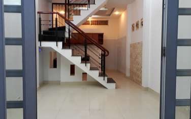 3 bedroom house for sale in District Tan Binh
