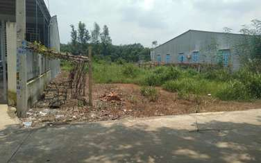 943 m2 residential land for sale in District Chon Thanh