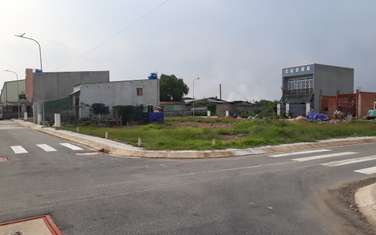 85 m2 residential land for sale in District Cu Chi