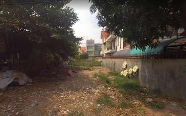 72 m2 Residential Land for sale in District 2