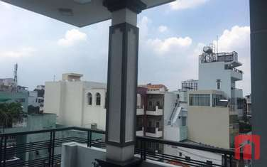 townhouse for rent in District Phu Nhuan