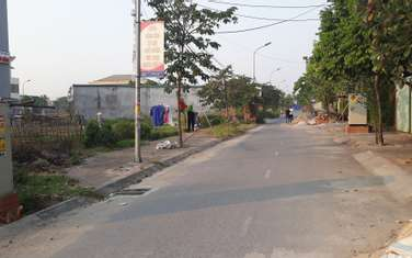 0 m2 residential land for sale in District My Hao
