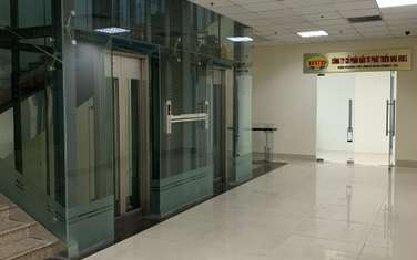 313 m2 Office for rent in District Hoang Mai