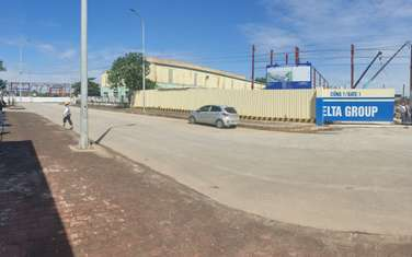 factory & warehouse for sale in District Long Bien