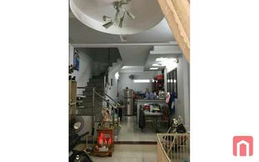 4 bedroom townhouse for sale in District Nha Be
