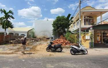 80 m2 Residential Land for sale in District Ninh Kieu