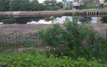 128 m2 residential land for sale in District Ben Cau