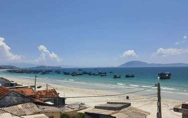 114 m2 residential land for sale in District Ninh Hoa